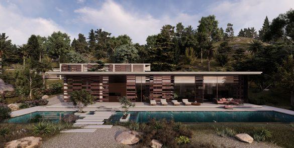 ניר ועדי צרפתי אדריכלים